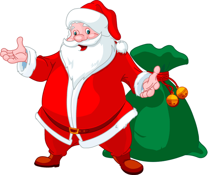 jpg library stock Claus clipart. Santa pearland texas convention