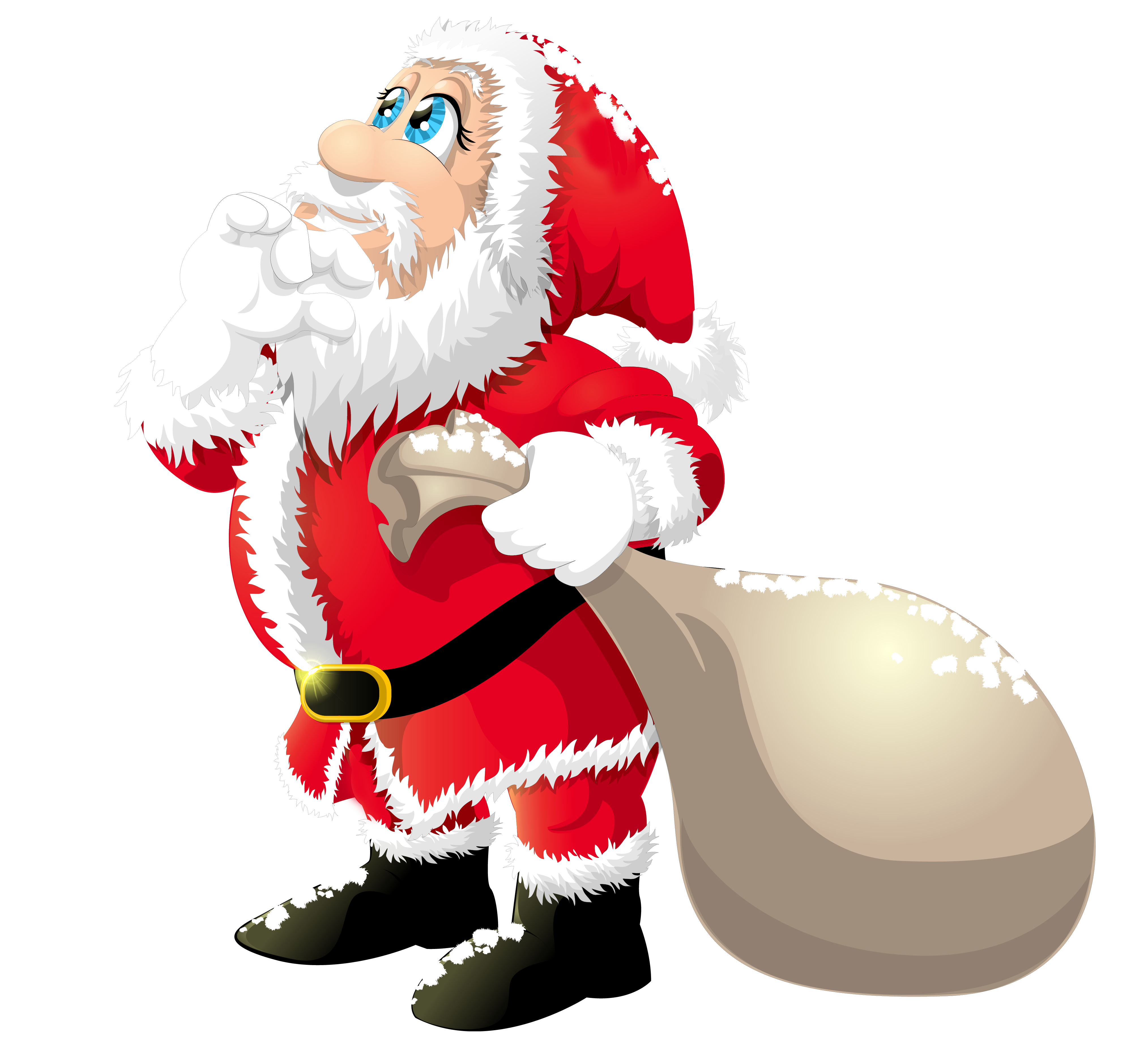 jpg library stock Cute santa gallery yopriceville. Claus clipart