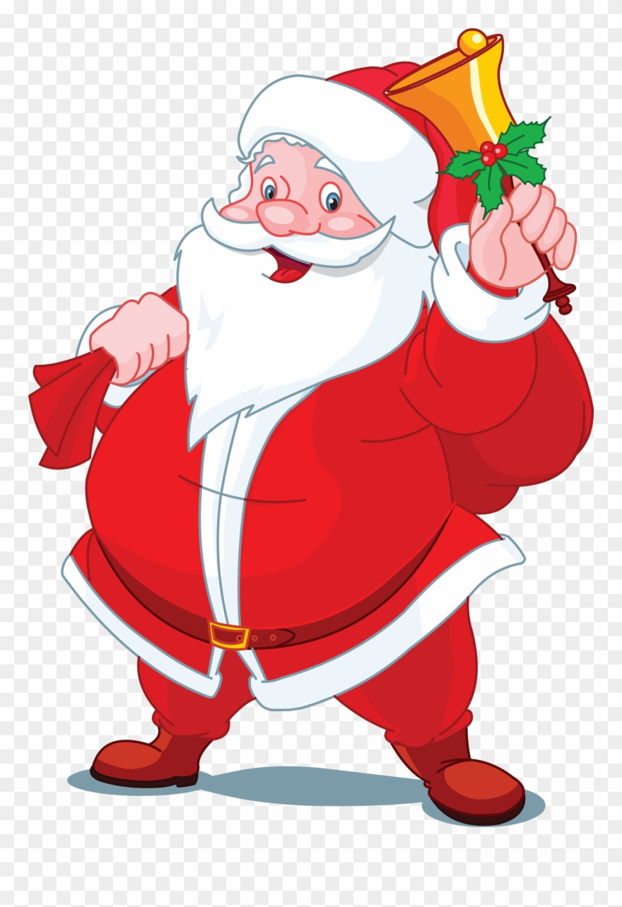 image royalty free library Santa png simple pictures. Claus clipart