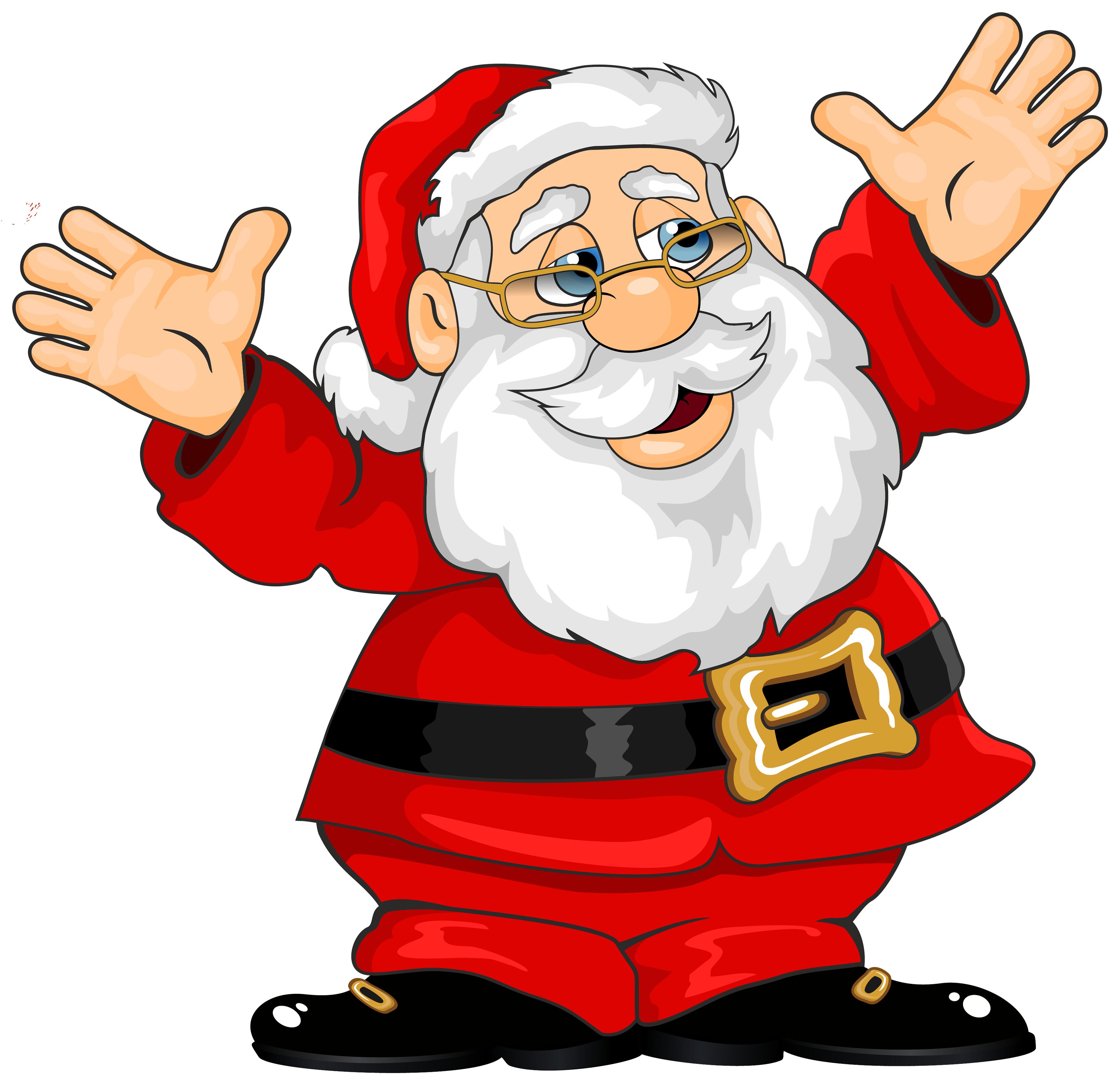 clip royalty free library Santa png image bo. Claus clipart mrs claus.