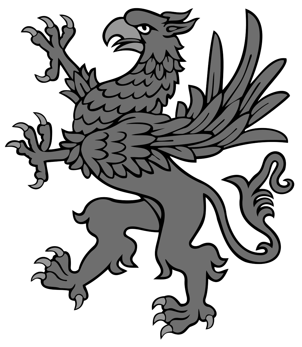 clipart free library Collection of free Drawing lion eagle