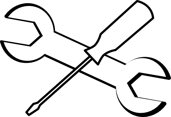 picture freeuse library Hammer at getdrawings com. Drawing bolts easy