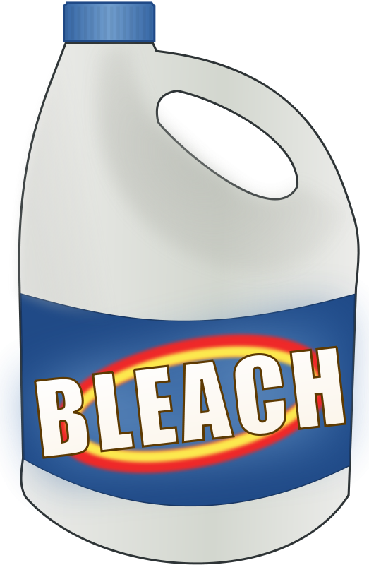 image download Clean . Cleaner clipart household cleaning item.