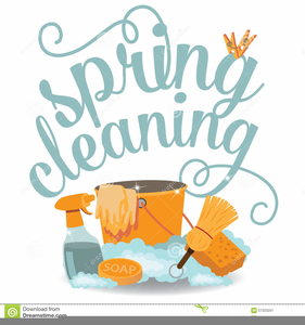 image transparent download Cleaner clipart spring. Free cleaning images at.