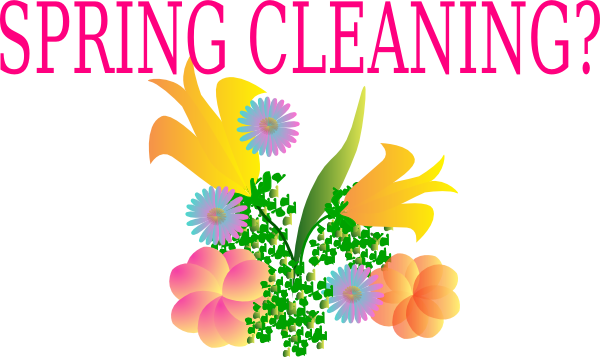 svg freeuse Cleaning clip art at. Cleaner clipart spring