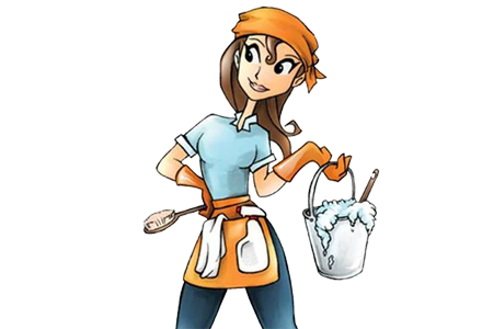 clipart royalty free download Washing clipart house chore. For cleaning services eventticketsprinting