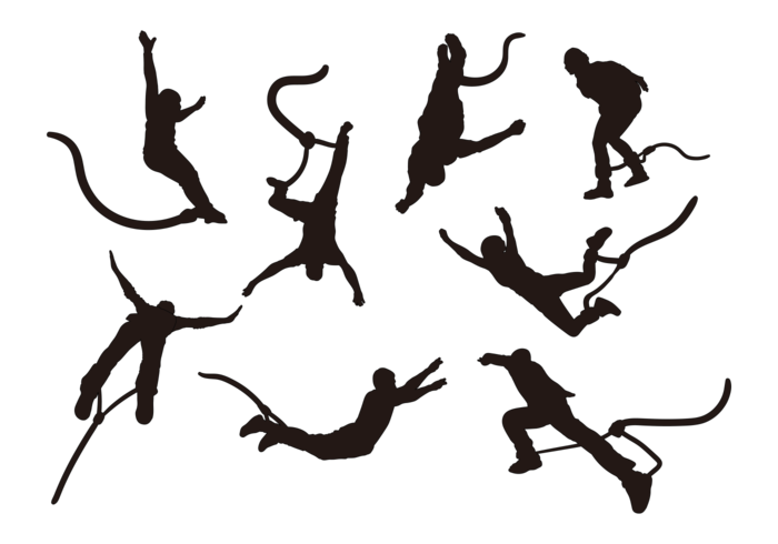 jpg library library Silhouette at getdrawings com. Cliff clipart cliff diving.