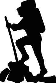 jpg royalty free download Climber clipart backpacker. Image result for backpackers.