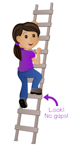 clip art royalty free Climber clipart child.  collection of climbing.