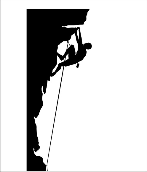 png royalty free download Free download best . Climber clipart rock climbing