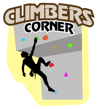 svg free stock Climber clipart rock climbing. Climbers corner