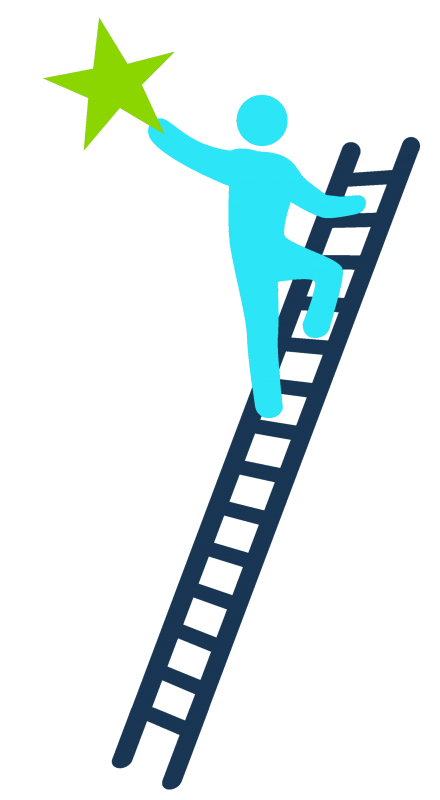 png transparent download Png . Climbing a ladder clipart