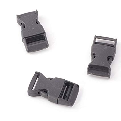 banner freeuse Clip buckle.  pc inch black.