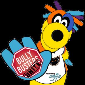jpg stock Bully Busters Unite
