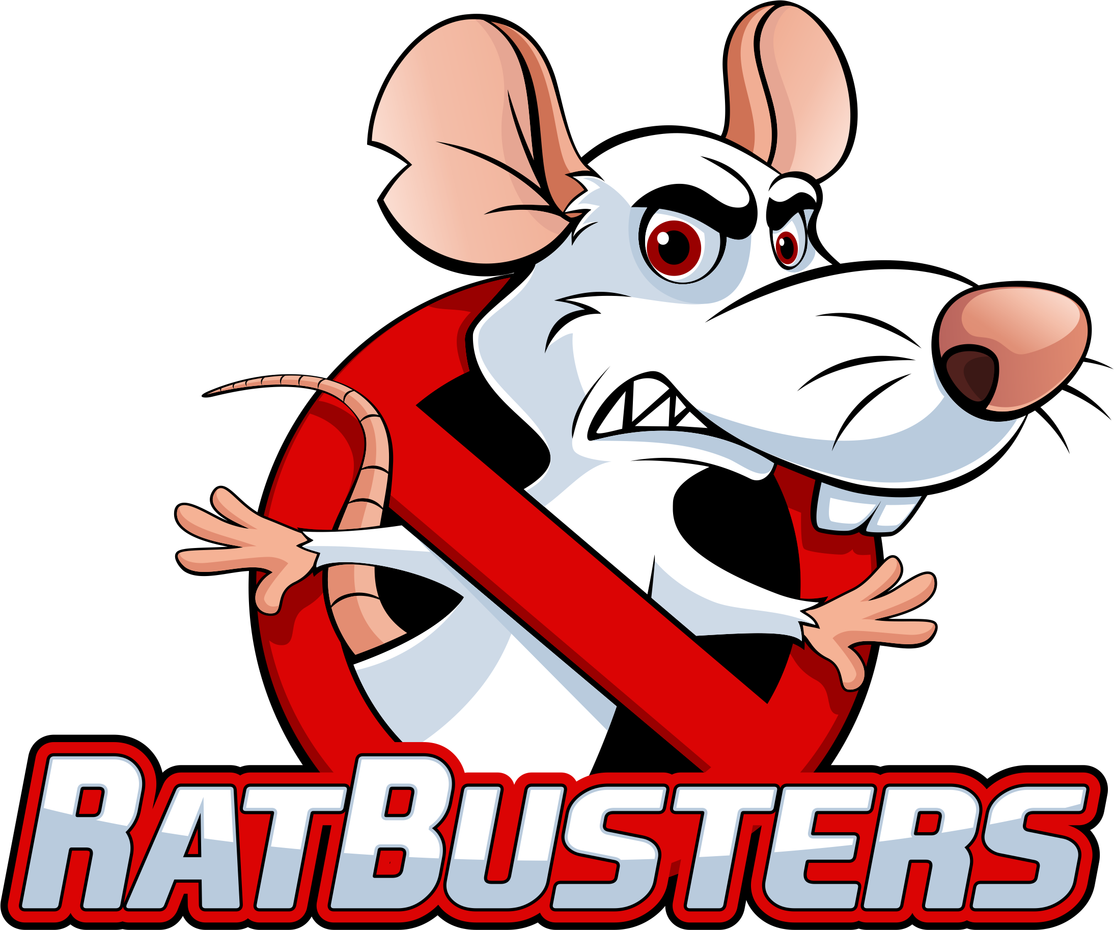 png free download Rat Busters