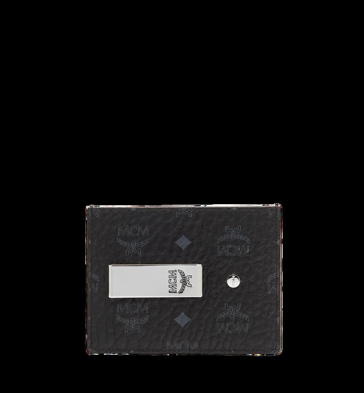 clip royalty free Mini Money Clip Card Case in Visetos Original Black