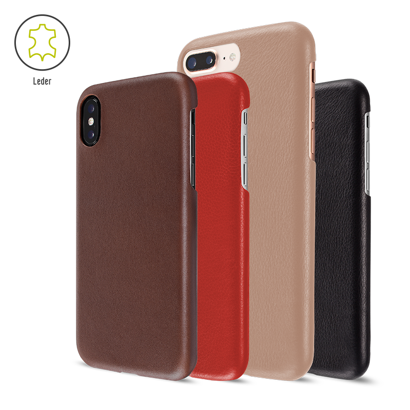 graphic freeuse stock Leather Clip iPhone Case