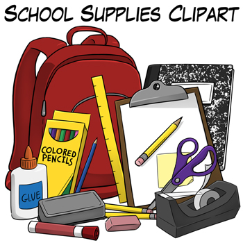 clipart free download Free teaching supplies cliparts. Clip clipart teacher supply.