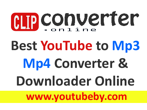 transparent library Clipconverter online youtube to. Clip converte downloader