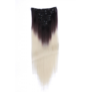 vector download Clip extensions. T ombre in hair