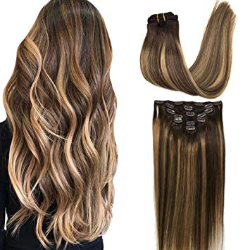 clip royalty free download Googoo hair in ombre. Clip extensions