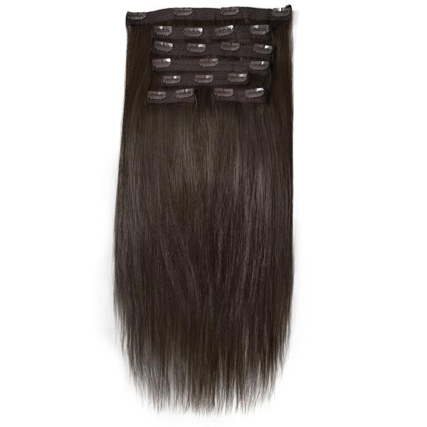 png library stock Clip extensions. Straight piece in set