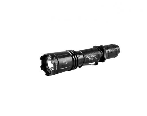 clipart Guide to Tactical Flashlights