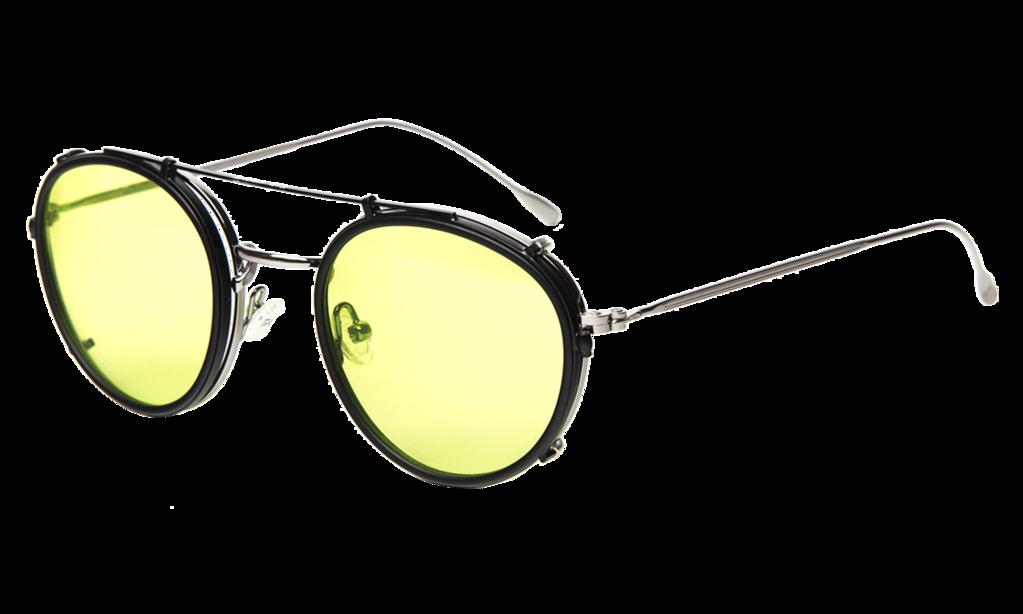 clip royalty free stock Clip glasses. Jefferson optical gunmetal illesteva