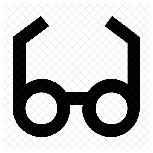 clipart download Eyeglasses Icon