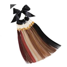 banner stock ladies clip fancy hair #114056039