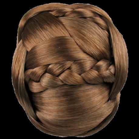 vector transparent stock Essica simpson hairdo braided. Clip hair