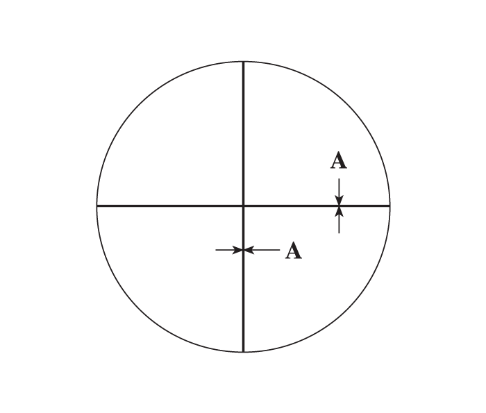 banner royalty free library Scope crosshairs png