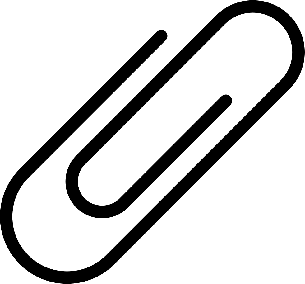 picture free stock Paper Clip PNG Free Transparent Paper Clip