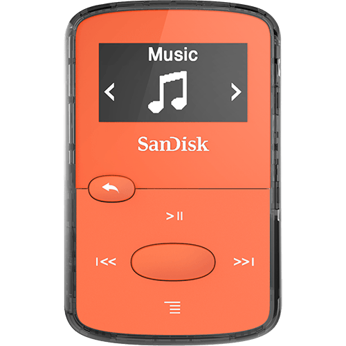 black and white download Clip jam. Sandisk gb mp player.