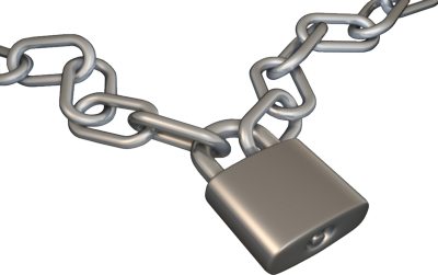picture Collection of free Chaining clipart clear background