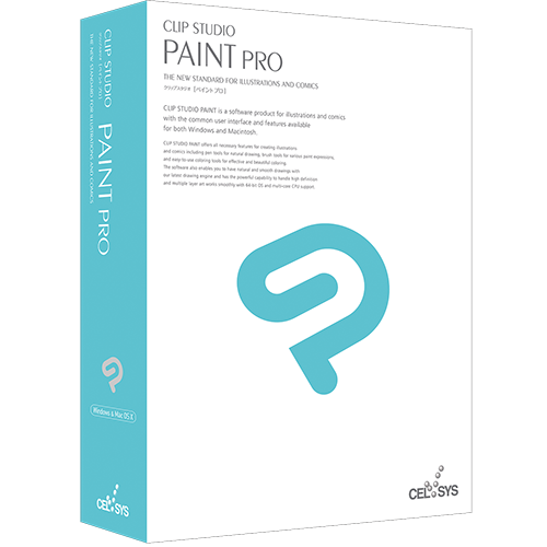 clip freeuse stock Clip Studio Paint Pro for Mac