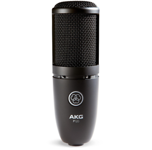 clip art library on AKG P