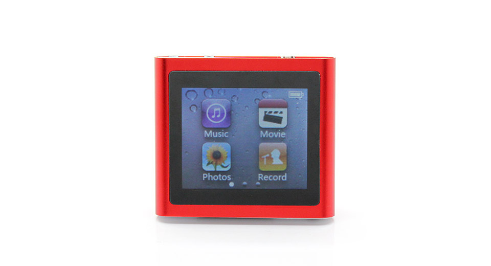 clipart freeuse library  mini lcd touch. Clip mp4
