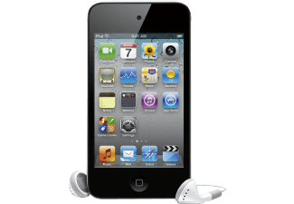 clipart library library APPLE iPod touch