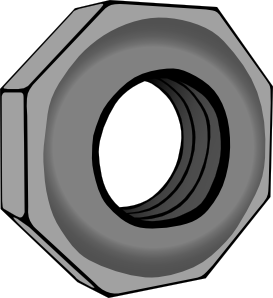 image download Bolt vector hex. Collection of free clip