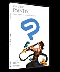 svg royalty free stock Clip Studio Paint EX
