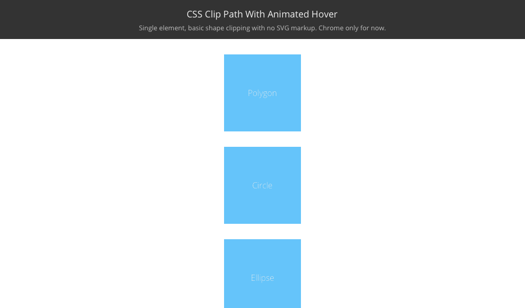 jpg freeuse library Clip path. Css clipping with shapes.