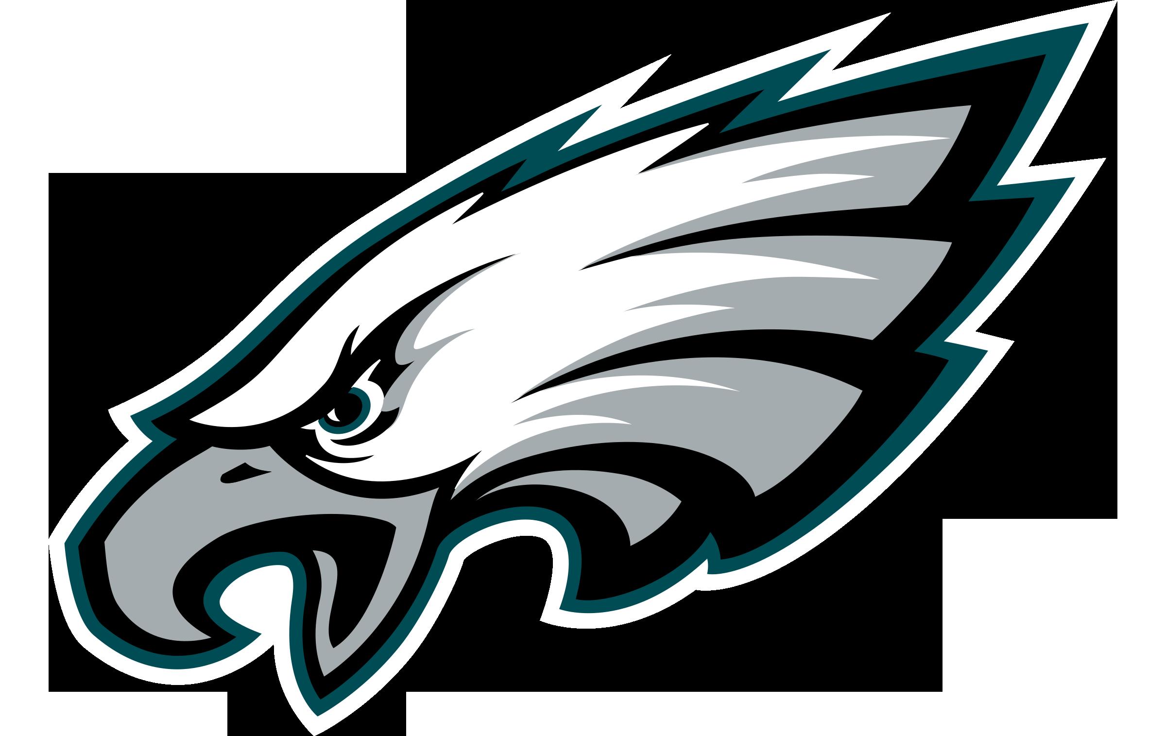 image library stock Clip philadelphia. Eagles logo png transparent
