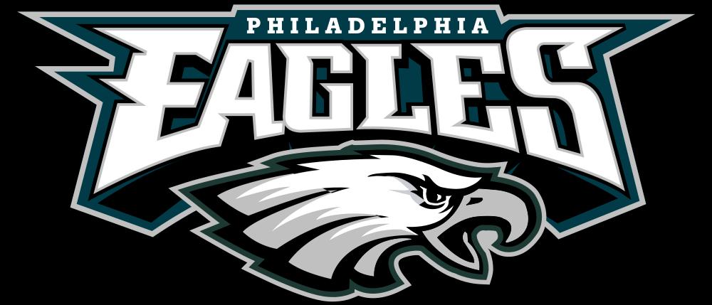 clipart free clip philadelphia eagles logo #92392424