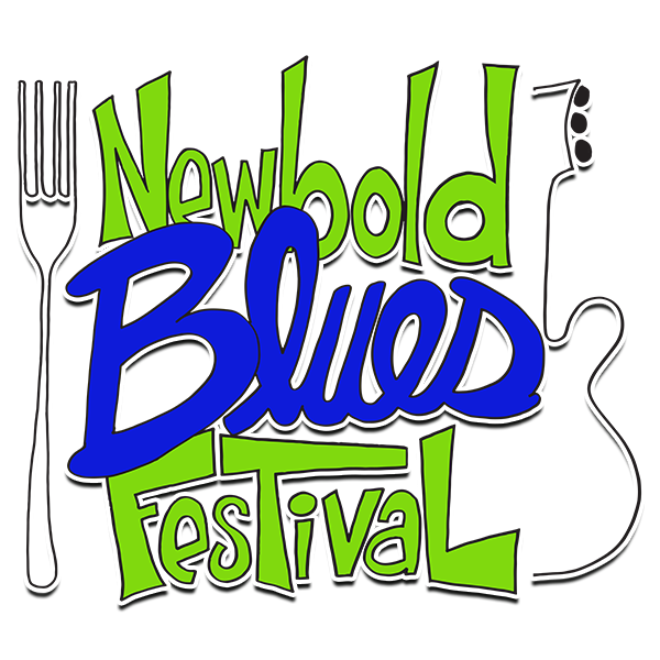 banner freeuse Newbold Blues Festival Tickets