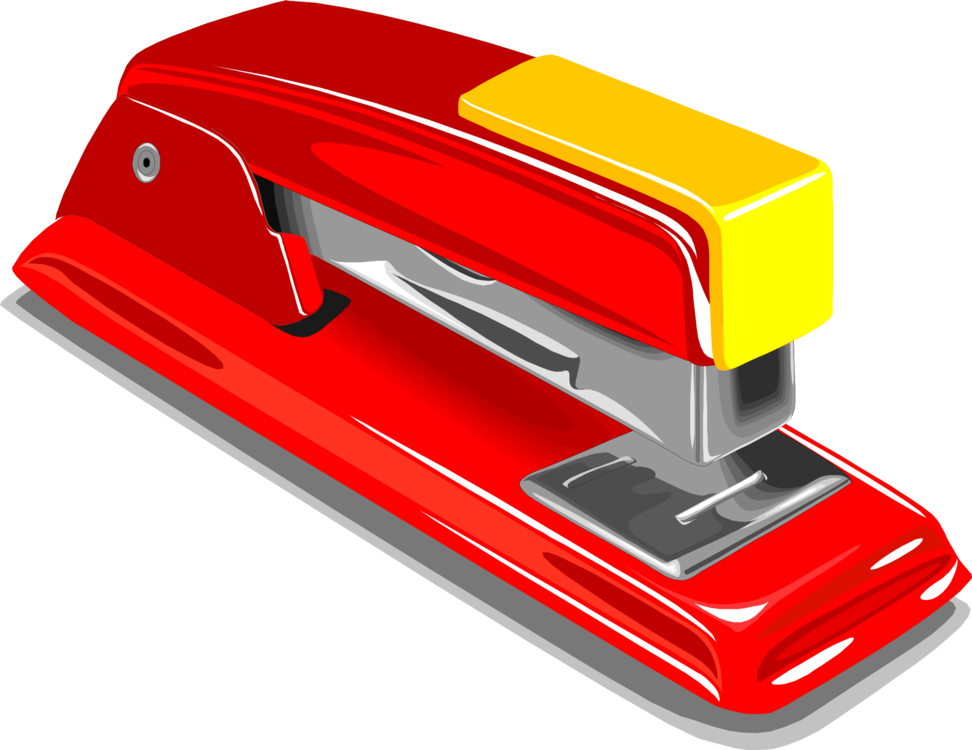 jpg free download Stapler Office Supplies Paper clip Stationery free commercial