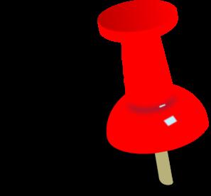 png transparent stock Push Pin Clip Art at Clker