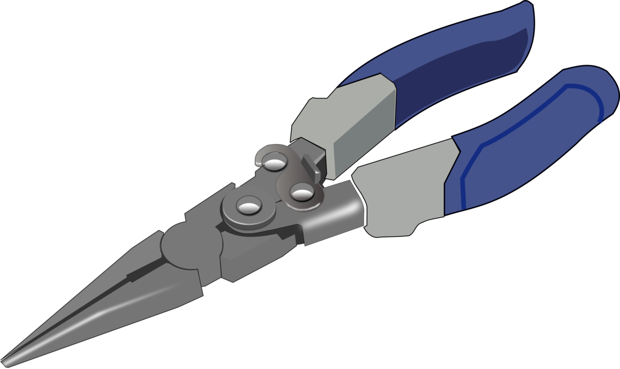 image library Pliers Hand tool Download Nipper free commercial clipart