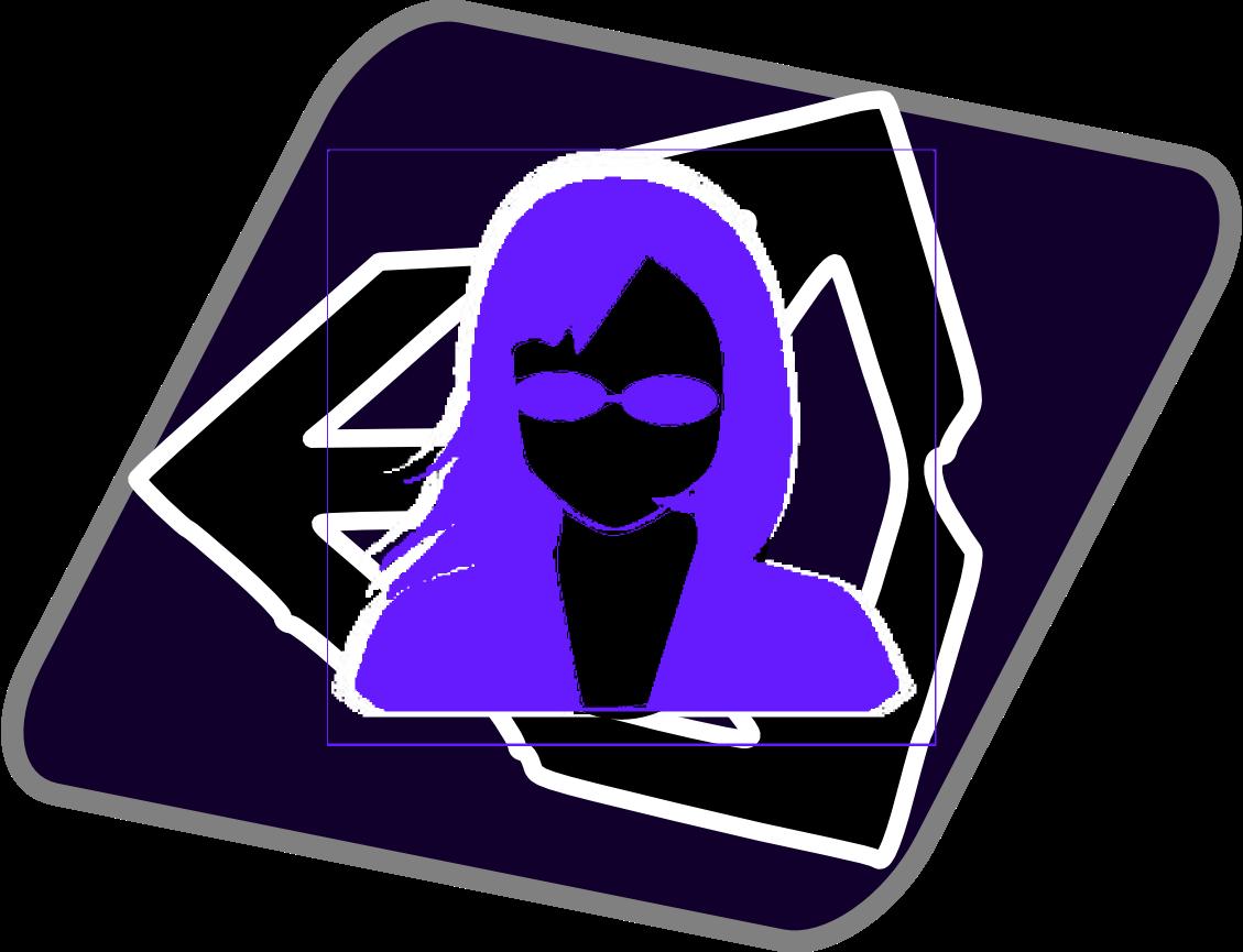 clip art transparent download Unity Girl Developer