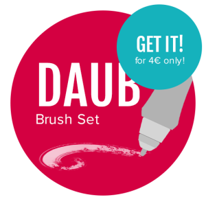 png library download Professional Brush Set for Manga Studio